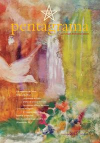 Portada de la revista Pentagrama nº 1 de 2012
